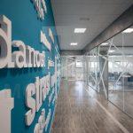 Silbo Beograd MG50 staklene kancelarijske pregrade 3