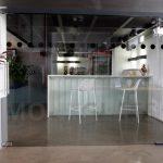 Studio Dot Beograd MUTO 150 staklena klizna vrata 1