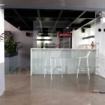 Studio Dot Beograd MUTO 150 staklena klizna vrata 2
